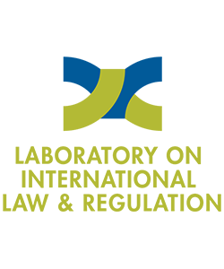 Laboratory on International Law and Regulation