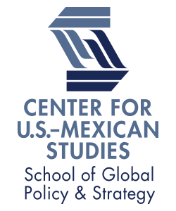 Center for U.S.-Mexican Studies