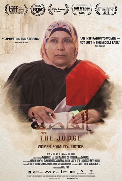 The Judge Film