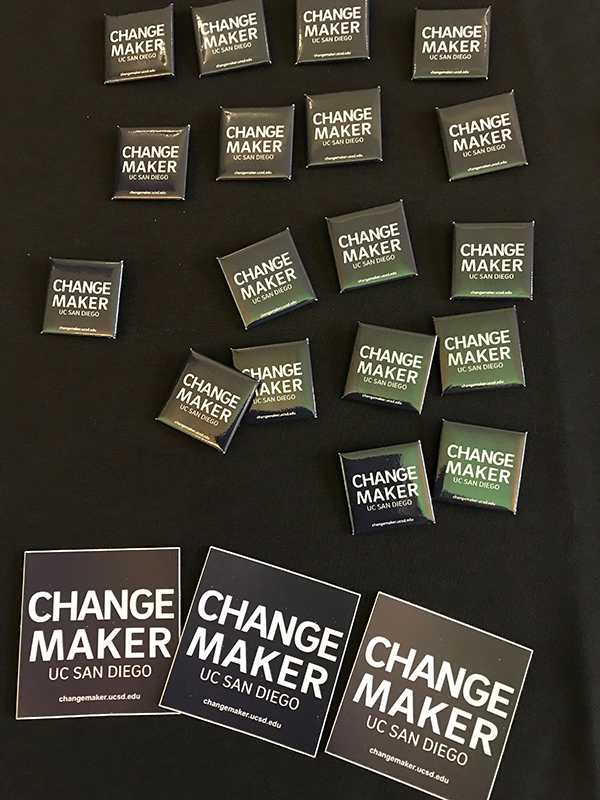 Changemaking in the 21st Century
