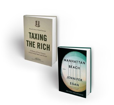 Taxing the Rich | Manhattan Beach