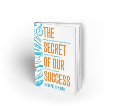 The Secrets of Our Success