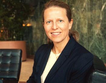 Kati Suominen, Ph.D. '04