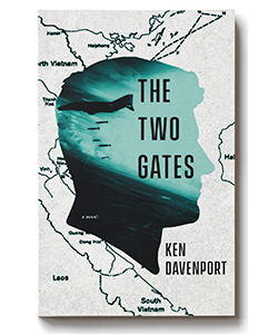 """The Two Gates"" by Ken Davenport"